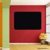 "Доска стеклянная Bello Premium 1000x1500 (RAL 9005) - ""GlassBoards"""